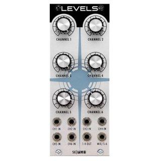 Studio Electronics | Modstar LEVELS