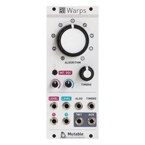 Mutable Instruments | Warps