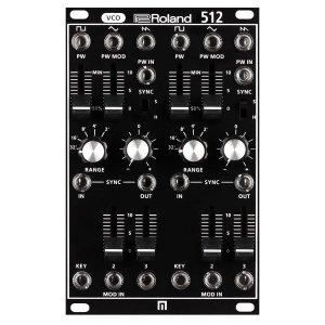 Roland | SYSTEM-500 512 Modular VCO