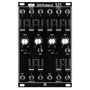 Roland | SYSTEM-500 521 Modular VCF