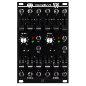 Roland | SYSTEM-500 530 Modular VCA