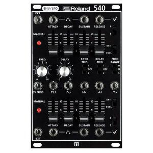 Roland | SYSTEM-500 540 Modular 2ENV-LFO