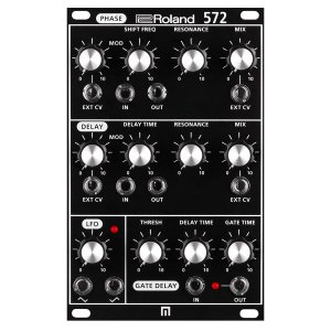Roland | SYSTEM-500 572 Modular PHASE SHIFTER/DELAY/LFO