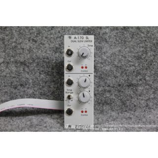 Doepfer A-170 Dual Slew Limiter【中古】