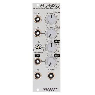Doepfer A-110-4 Thru Zero Quadrature VCO<img class='new_mark_img2' src='//img.shop-pro.jp/img/new/icons41.gif' style='border:none;display:inline;margin:0px;padding:0px;width:auto;' />