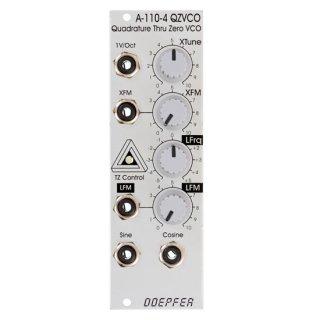 Doepfer | A-110-4 Thru Zero Quadrature VCO