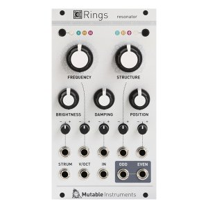 Mutable Instruments Rings<img class='new_mark_img2' src='//img.shop-pro.jp/img/new/icons41.gif' style='border:none;display:inline;margin:0px;padding:0px;width:auto;' />