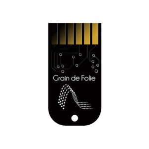 Tiptop Audio Z-DSP Grain de Folie