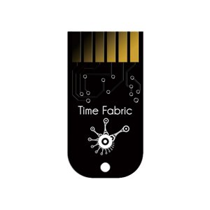Tiptop Audio Z-DSP Time Fabric
