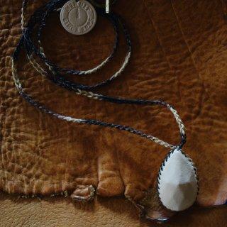 KAWABOUSEKI necklace