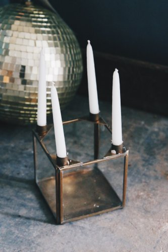 candle stand /house doctor
