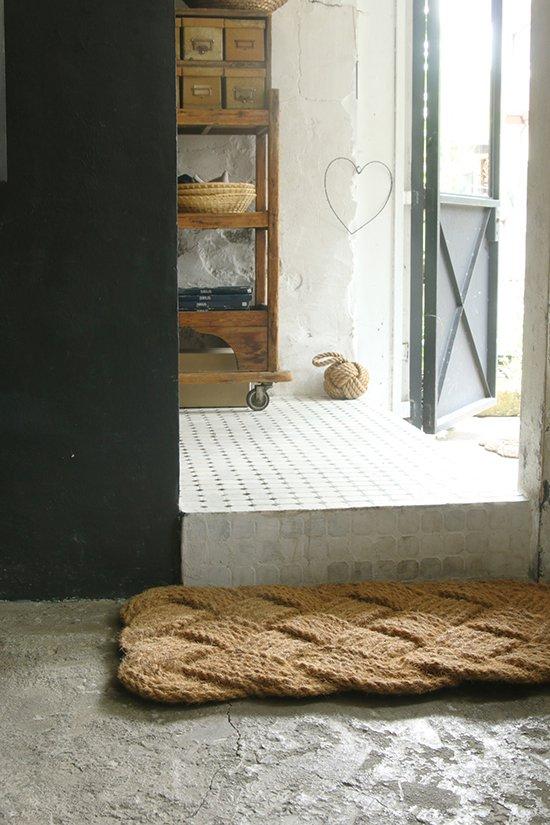 Garden mat / L 151285689