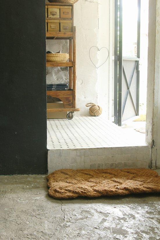 Garden mat / M 151288014