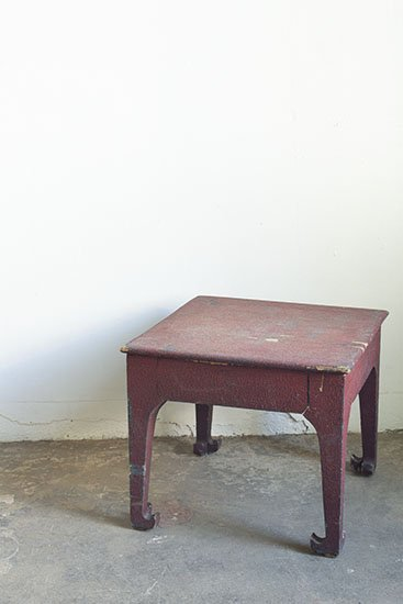 Chinoiserie table 153756809