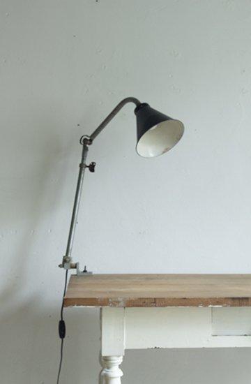 vintage desk light -A- 161560463