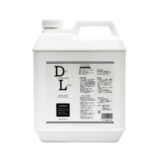DEOLAND スプレー 業務用 4L