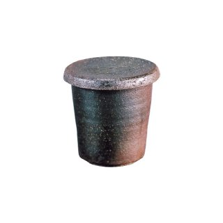 ヒレ酒カップ いぶし(NZS-36)