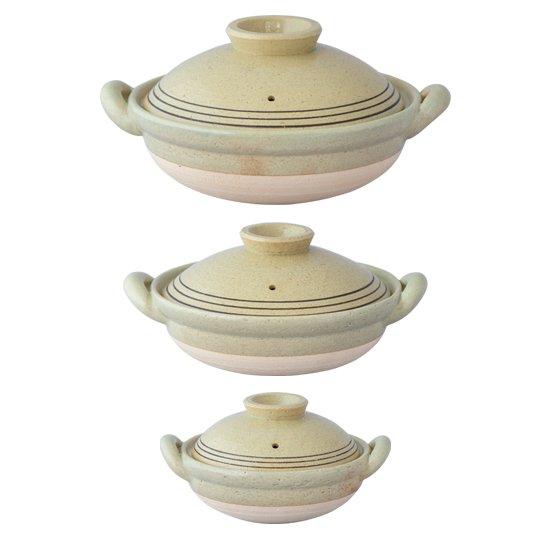 永谷園 土鍋