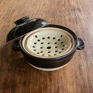 陶製すのこ/かまどさん 二合炊き用別売パーツ(NMS-17)