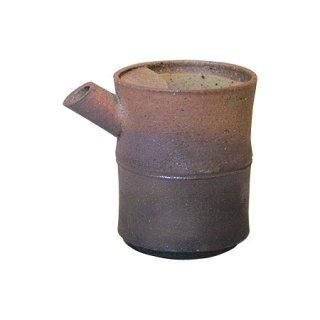 竹酒器 炭焼(NSU-10)