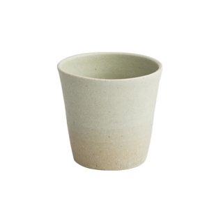 「フォント」プチカップ ミスティホワイト(NIS-05)