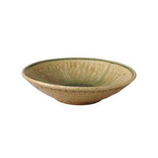 伊雅釉 深皿(NIG-24)