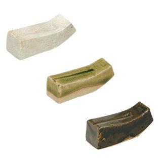 箸置 陶片型