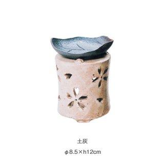 茶香炉「桜」