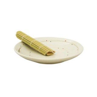 そよぎ 盛皿(NIS-27)