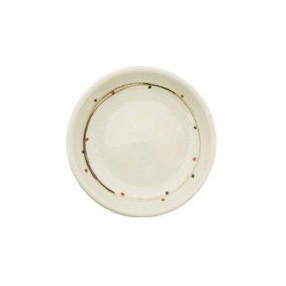 そよぎ 多用小皿(NIS-29)
