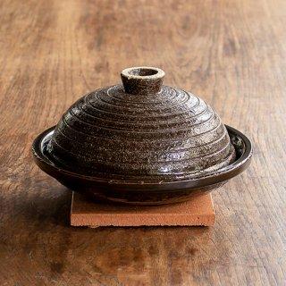 陶珍菜 アメ釉