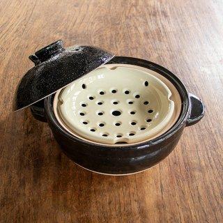 陶製すのこ/かまどさん 三合炊き用別売パーツ(NMS-19)