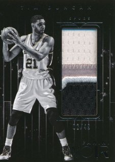 2015-16 PANINI Noir Patch Tim Duncan 【49枚限定】Rookie Star RS54様
