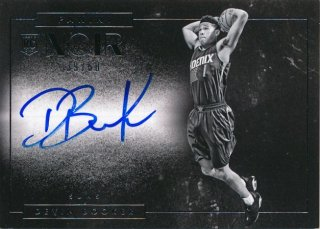 2015-16 PANINI Noir Auto Devin Booker 【50枚限定】Rookie Star RS60様