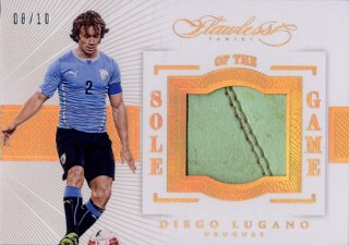 2016 FLAWLESS Uruguay Sole of the Game Diego Lugano【10枚限定】MINT仙台店 まめ様