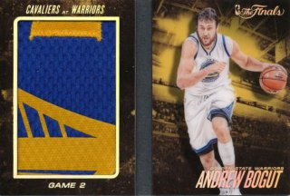 2015-16 PANINI PREFERRED Final Patch Andrew Bogut 【25枚限定】Rookie Star RS61様