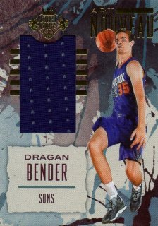 2016-17 PANINI Court Kings Art Nouveau Jersey Dragan Bender / MINT池袋店 ヨッシー様
