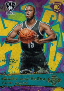 2016-17 PANINI Court Kings Rookie Card Isaiah Whitehead / MINT池袋店 ヨッシー様