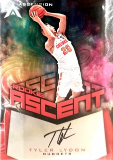 2017-18 PANINI ASCENSION Rookie Asent Tyler Lydon 【75枚限定】 / MINT吉祥寺店 みっちー様
