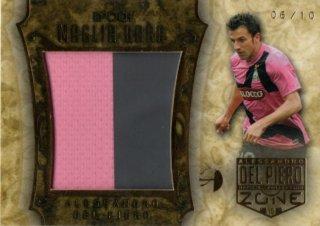 EP DEL PIERO ZONE Maglia Gara Juventus 2011-12 Away 【10枚限定】 / MINT池袋店 エドピエロ様