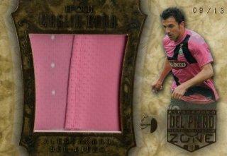 EP DEL PIERO ZONE Maglia Gara Juventus 2011-12 Away 【13枚限定】 / MINT池袋店 エドピエロ様