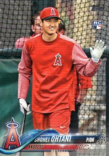 2018 TOPPS SERIES 2 #700 SP Photo Variations Card「Shohei Ohtani」ミントJAC小田原店 てっちゃん様