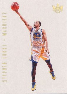 Rookie Star RS2様 2017-18 PANINI COURT KINGS Blank Slate Stephen Curry