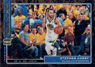 2018-19 PANINI HOOPS Courtside Artist Proof Stephen Curry 【25枚限定】 / MINT立川店 第八係様