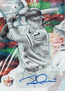 2019 PANINI DIAMOND KINGS Autograph Card Rhys Hoskins / MINT立川店 高山祐輔様[7月]