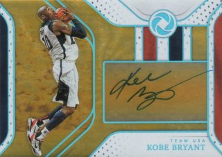 2018-19 Opulence Platinum Gold Medal Autographs Kobe Bryant 【1of1】 / MINT浦和店 週5でミント様[10月]