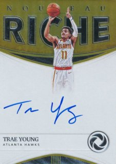 2018-19 Panini Opulence RC Auto Trae Young【79枚限定】/Rookie Star店 RS23様[10月]