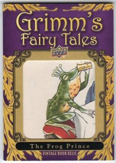 2019 Goodwin Champion grimm's fairy tales the frog prince/MINTひな庄店[11月]