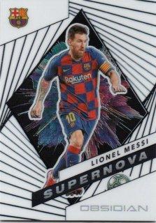 2019-20 Panini Obsidian Supernova (Contra) Lionel Messi【8枚限定】MINT梅田店 MIRU様[3月]
