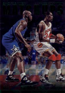 2014-15 PANINI HOOPS Parallel Olajuwon O'Neal 25枚限定 / Rookie Star RS11様